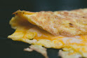 Three Cheese Omelet