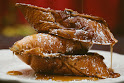 Bruleed French Toast